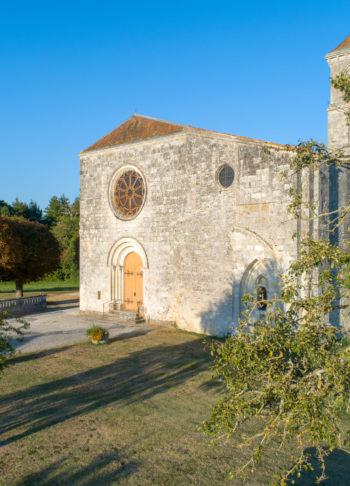 Eglise de Baignes