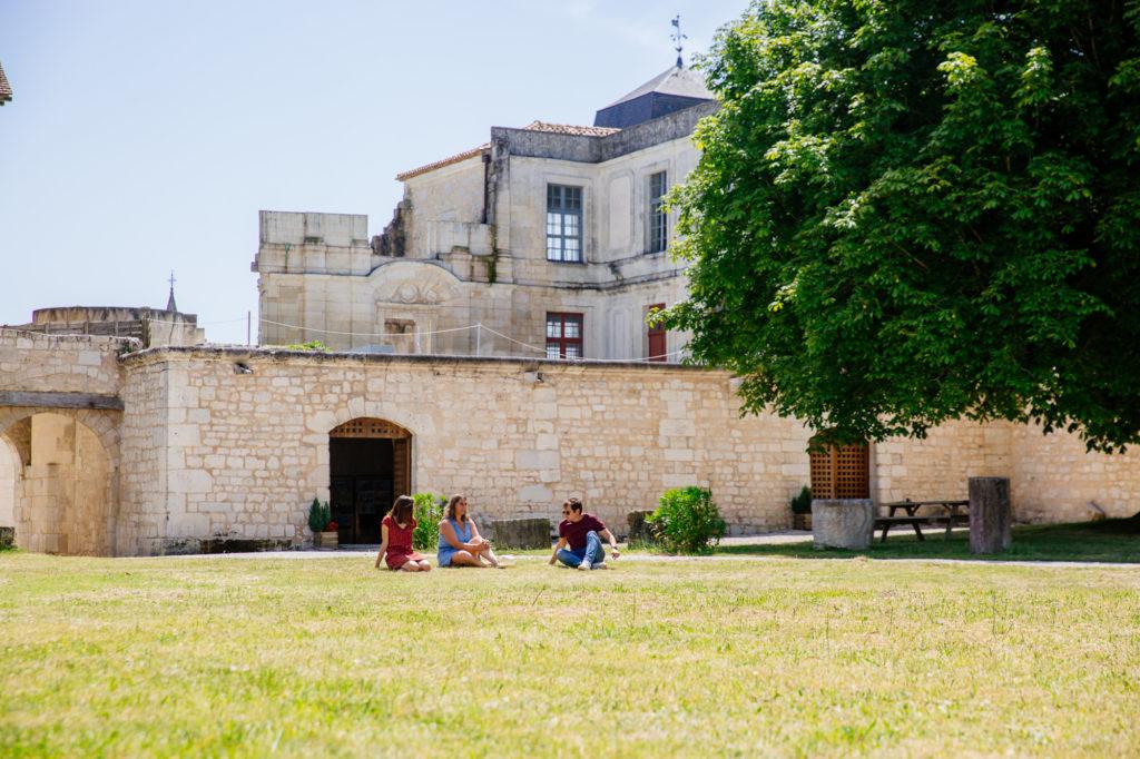 Château de Villebois