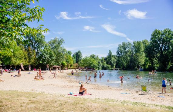 Activités en Sud Charente